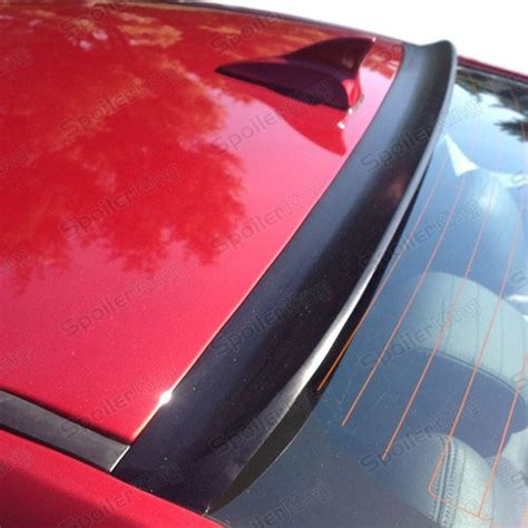 Motor Vehicle Spoilers by Toyota Camry 2015 On Rear Window Roof Spoiler