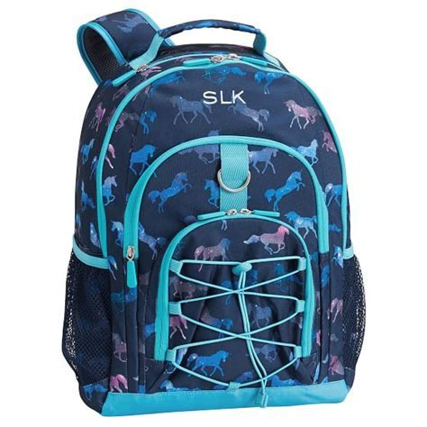 Gear Up Celestial Unicorn Backpack PBteen