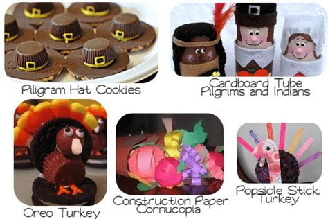 50 thanksgiving activities for preschoolers