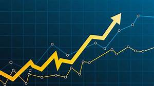 3 Types Of Line Graph Chart Examples Excel Tutorial
