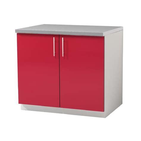 meuble bas cuisine marquise 2 portes 80 cm achat