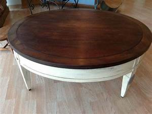 coffee tables ideas surprising vintage round coffee table With antique white round coffee table