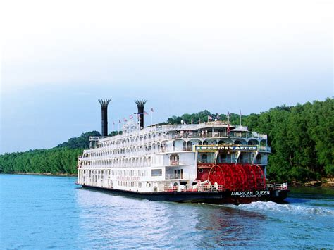 the return of the paddle wheel steamboat vacation cond 233 nast traveler