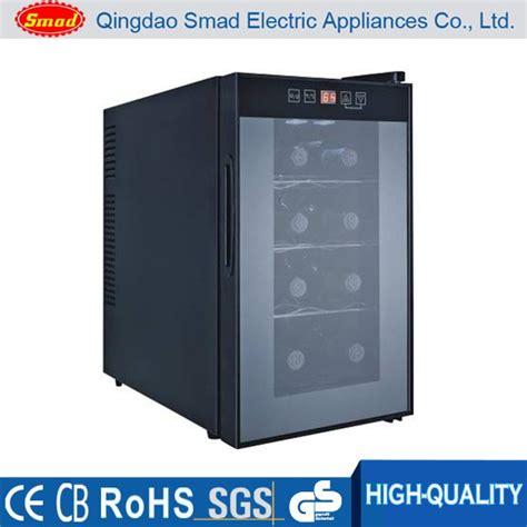 humidity wine cooler compressor cooling humidity bottle wine fridge