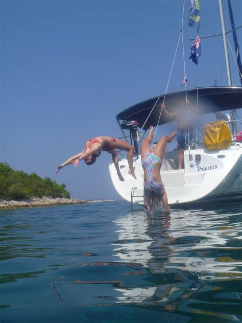 Sailing Greece And Croatia by New German Flights Great For Sailing Croatia This Summer