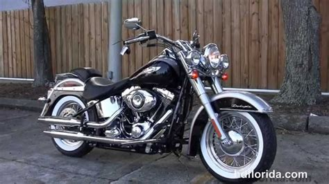 New 2015 Harley Davidson Softail Deluxe Motorcycles For