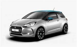 Ds3 So Chic 2016 : ds 3 restyl e 2018 couleurs colors ~ Gottalentnigeria.com Avis de Voitures