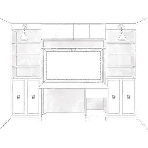 built in desk plans plans built ins plans diy free download garage organizer