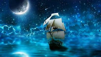 Travel Wallpapers Animated Background Ship Backgrounds Trends
