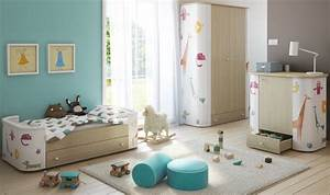 idee chambre bebe 2 ans chaioscom With idee deco chambre fille 2 ans