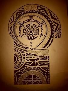 Maori Tattoo Design (sleave) by StudiumDesign on DeviantArt