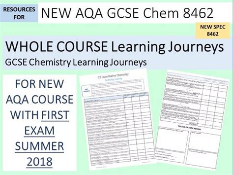 Science Gcse Resources  Teaching Resources Tes