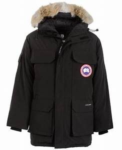 Canada Goose Expedition Parka Black Canada Goose From Nancie Henry UK