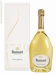 Ruinart Blanc de Blancs Brut, Champagne | prices, stores ...