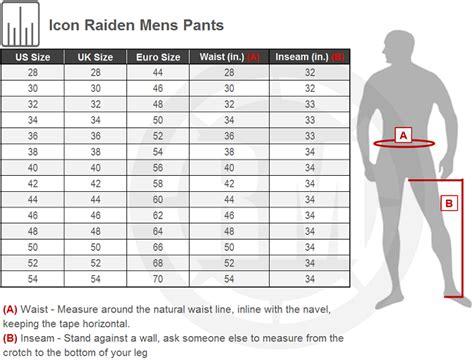 Icon Raiden Arakis Pants