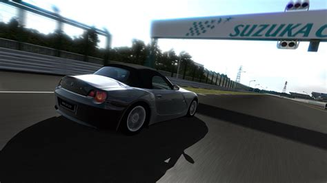 Video Games Cars Bmw Z4 Gran Turismo 5 Playstation 3 Jdm