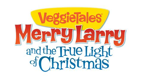 merry larry the true light of christmas