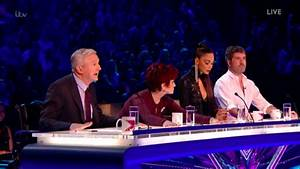 RATINGS! X Factor's viewing figures drop again for latest ...