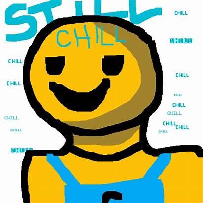 Chill Still Pixilart