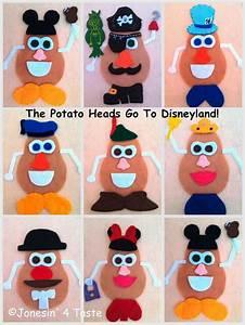 21 best quiet book mr potato head images on pinterest With mr potato head felt template
