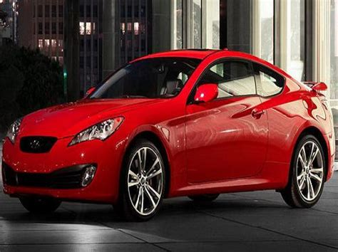 Hyundai Genesis Coupe Weight by Automover Car News Auto Transport Company Car