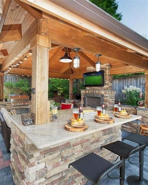 outdoor bar ideas  outdoor project page