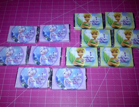 "foto de Tinkerbell & Fairies / Birthday ""tinkerbell and periwinkle"