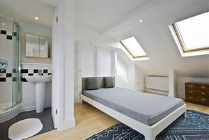 Velux loft conversion gallery essex hertfordshire for Cost of adding an ensuite bathroom