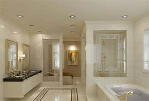 Master Bedroom Bathroom Designs The Home Design : Artistic