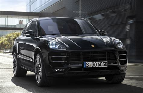 porsche macan all black ad get up close and personal with the all new porsche
