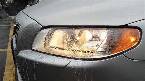 headlights washer volvo s80 t6 омыватель фар
