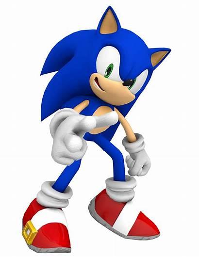 Sonic Hedgehog Cool Render Modern Deviantart Favourites