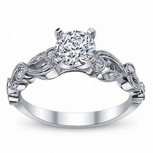 Affordable vintage engagement rings wedding promise for Cheap vintage wedding rings
