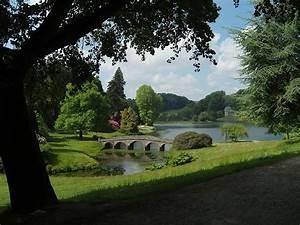 Jardins à L Anglaise : jardin l 39 anglaise wikip dia ~ Melissatoandfro.com Idées de Décoration