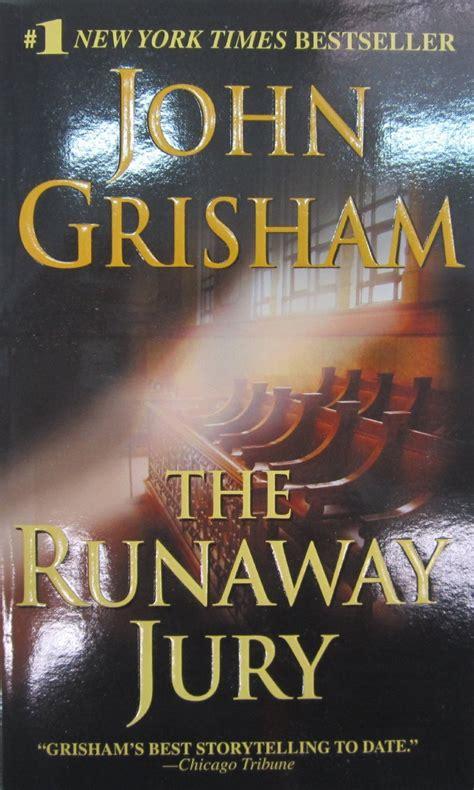 runaway jury book quotes