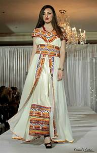 robe kabyle wedding39s pinterest caftans and robes With robe femme fete