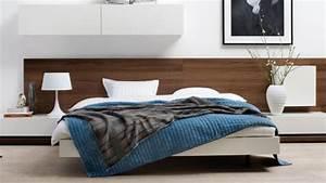 Tete De Lit Moderne : tete de lit design italien ~ Preciouscoupons.com Idées de Décoration