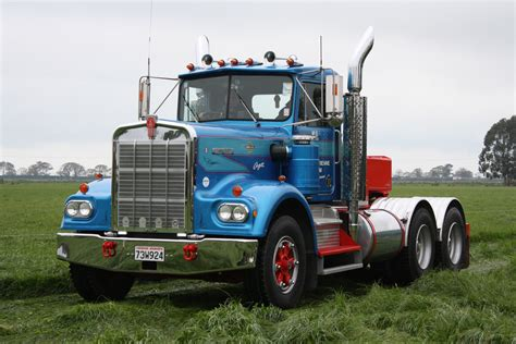 The World 39 S Best Photos Of Classic And Kenworth Flickr