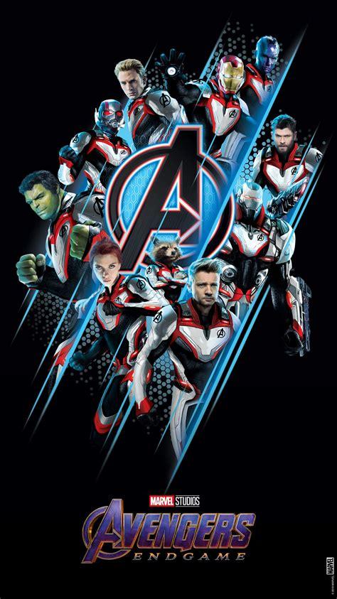 avengers endgame mobile wallpapers disney malaysia