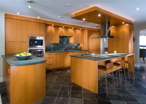 cuisine contemporaine bois cuisine bois contemporaine wraste com
