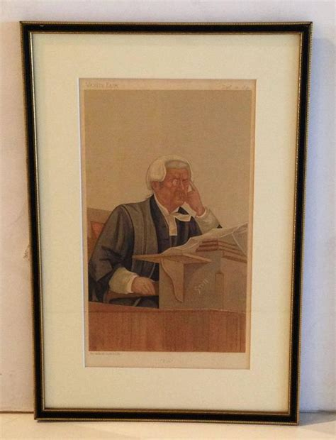 vanity fair prints vanity fair quot quot prints of judges six available priced