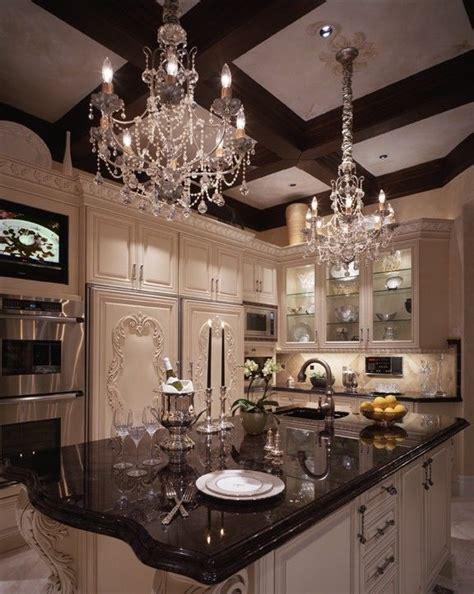 kitchen chandeliers 710 best amazing kitchens images on kitchens