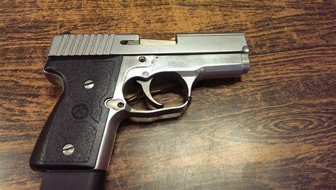kahr k40 40sw stainless pekin gun and sporting goods
