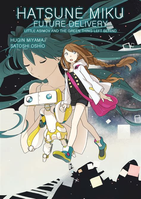 hatsune miku future delivery volume  tpb profile