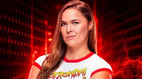 Ronda Rousey Background Ronda Rousey Added To 2k19 Roster Egmnow
