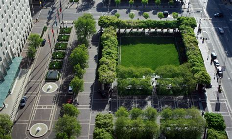 what is lanscaping landscape architecture modern magazin