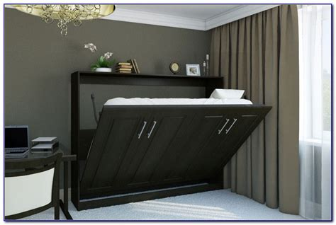 horizontal murphy bed with desk horizontal murphy bed with desk bedroom home design