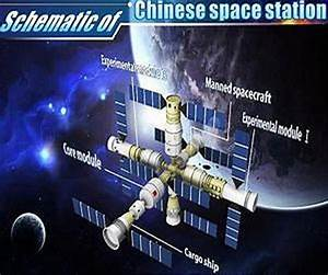 China will launch the spacecraft Shenzhou-8 in early ...