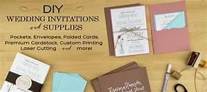 diy wedding invitation supplies sunshinebizsolutionscom With diy wedding invitations supplies uk