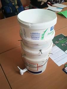 Composteur De Balcon : lombricompostage belles id es home hydroponics worm ~ Melissatoandfro.com Idées de Décoration